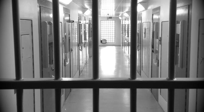 Detention Not Authorised