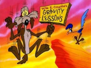gravity lessons