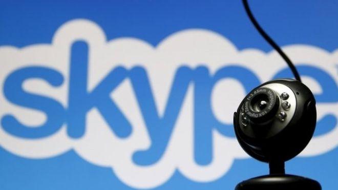 Skype Wars
